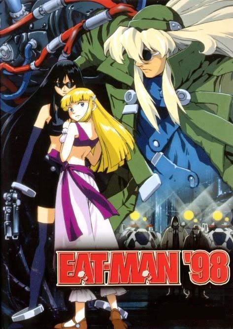 Eat-Man '98 00