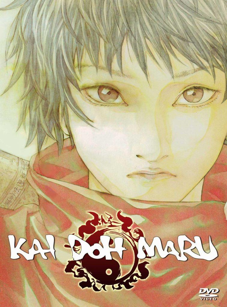 Kai Doh Maru 00
