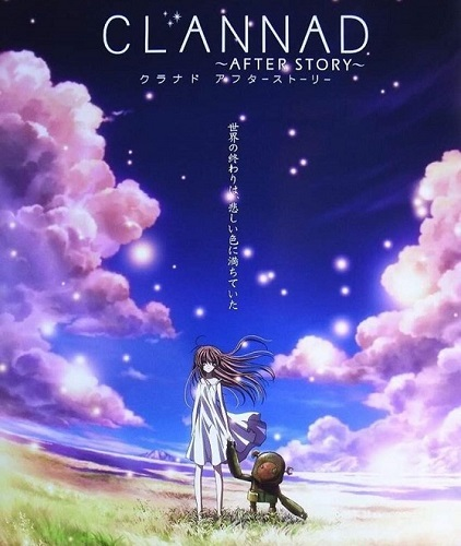 Clannad After Story 00