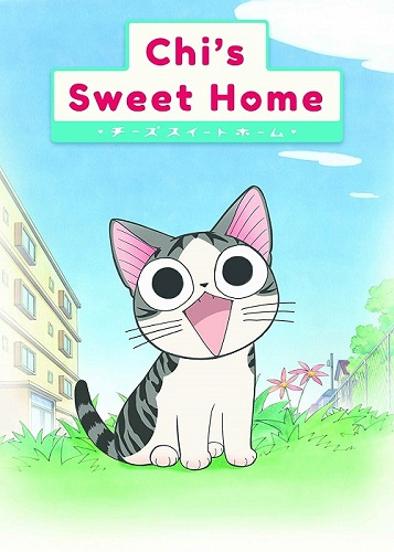 Chi's Sweet Home 00