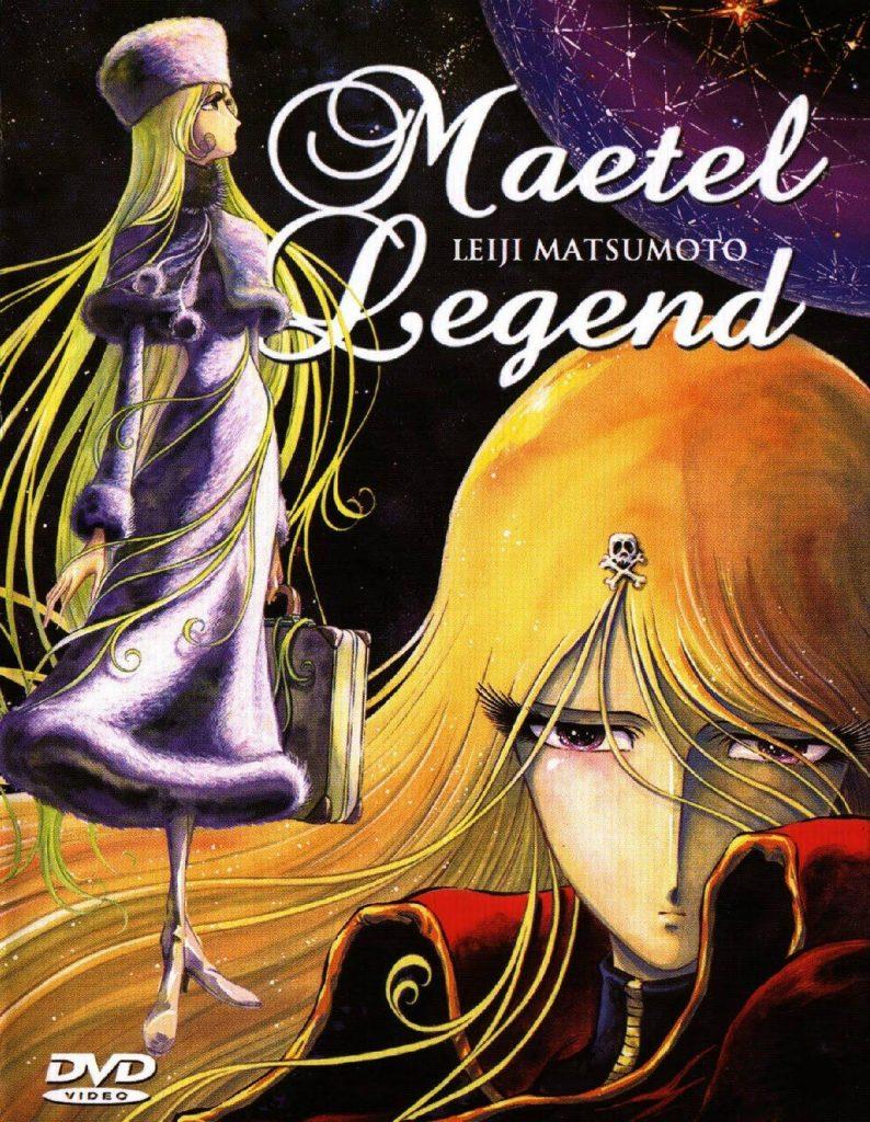 Maetel Legend 00