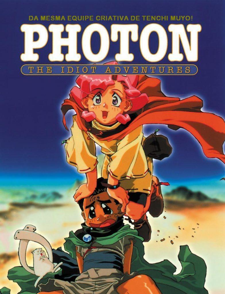 Photon 00