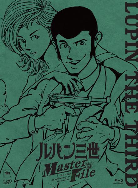 lupin-iii-lupin-ikka-seizoroi-rupan-sansei-lupin-ikka-seizoroi-lupin-family-lineup-lupin-iii-master-file