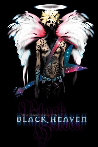 The Legend of Black Heaven 00